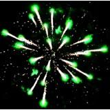 Фейерверк Огненная магия