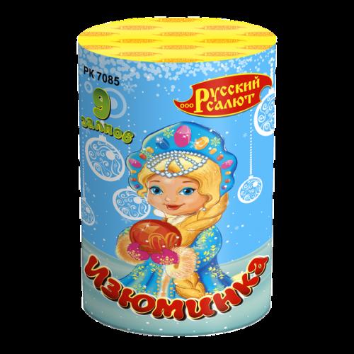 Фейерверк Изюминка