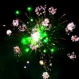 Фейерверк Новогодняя традиция