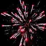 Фейерверк Огненное наслаждение
