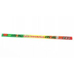 Бенгальские огни (3 шт-красный, желтый, зеленый) 650мм