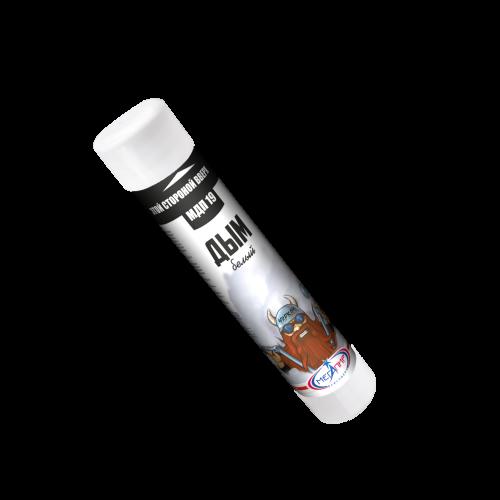 Дымовой фонтан Чиркач ручной (Белый)