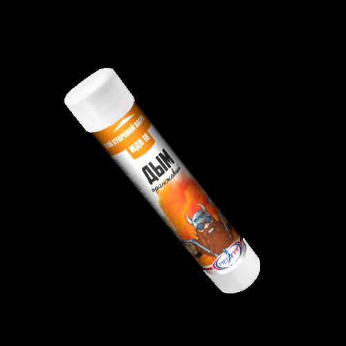 Дымовой фонтан Чиркач ручной (Оранжевый)